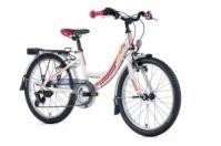 Bicicleta De Copii Leader Fox Lassie 2016