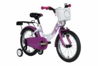 Bicicleta De Copii Leader Fox Pony 16 Fete