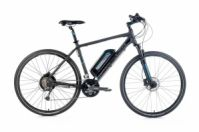 Bicicleta Electrica Cross Leader Fox Barnet 2016