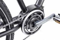 Bicicleta Electrica Cross Leader Fox E-dixon