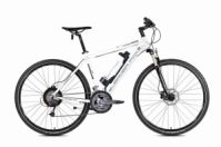 Bicicleta Electrica Cross Leader Fox E-state