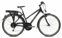 Bicicleta Electrica De Oras Leader Fox E-sandy pentru Femei