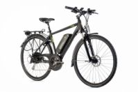 Bicicleta Electrica Leader Fox Denver Gent 2016
