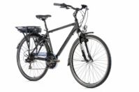 Bicicleta Electrica Leader Fox Forenza Gent 2016 - 10,4ah