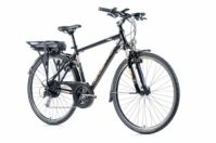Bicicleta Electrica Leader Fox Sandy Gent 2016