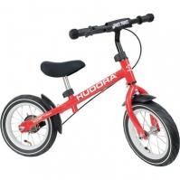 Bicicleta Fara Pedale Copii 12 Hudora Air Rot