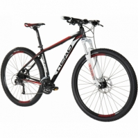 Bicicleta MTB Head GRANGER 29 Negru-rosu