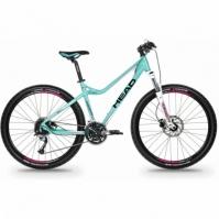 Bicicleta MTB Head TACOMA II 27.5 Mint