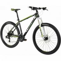 Bicicleta MTB Head TROY II 27.5 Negru-galben