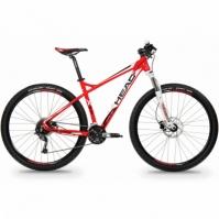 Bicicleta MTB Head X-RUBI I 29 Rosu
