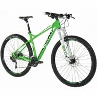 Bicicleta MTB Head X-RUBI II 27.5 Verde