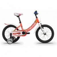 Bicicleta pentru copii Head pentru copii GIRLS 16 Cais