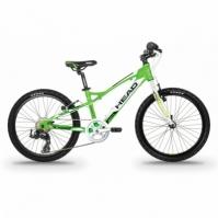 Bicicleta pentru copii Head RIDOTT I 20 Verde
