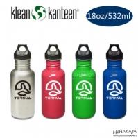 Bidon Klean Kanteen Ternua 532ml