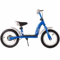Bike alergare Kimet Buggy Steel Standard Stand albastru