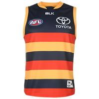 BLK Adelaide Crows Jersey pentru Barbati