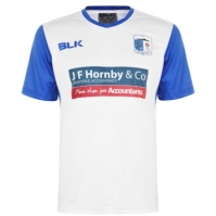 Tricou echipa BLK Barrow AFC pentru Barbati