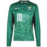 BLK St Johnstone Goal Keeper Jersey pentru Barbati