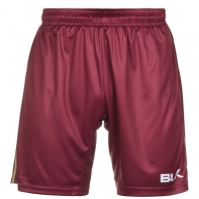 Pantaloni scurti BLK St. Johnstone FC Goal pentru Barbati