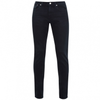 Blugi PS BY PAUL SMITH Crosshatch Stretch Denim