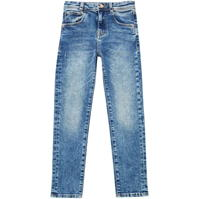 Blugi Rose and Wilde Light Denim Slim Fit pentru fete