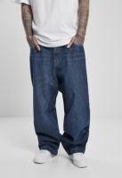 Blugi Southpole Logo Branded Baggy washed-mid