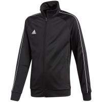 Bluza de trening adidas Core 18 Pes negru CE9052 copii teamwear adidas teamwear