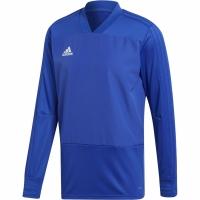 Bluza antrenament Adidas Condivo 18 barbati Player Focus CG0381 teamwear adidas teamwear