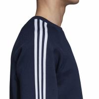 Bluza barbati Adidas tricot Crew bleumarin DH5751