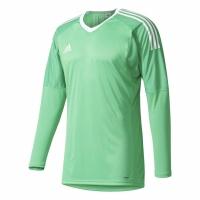 Bluza pentru portar adidas Revigo 17 GK verde AZ5395 barbati
