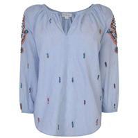 Bluza catifea