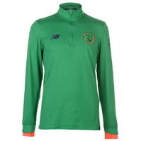 Bluza cu fermoar New Balance Ireland pentru Barbati