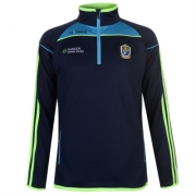 Bluza cu fermoar ONeills Roscommon GAA Aston pentru Barbati