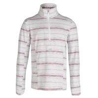 Bluza cu fermoar Spyder Bocca pentru fete