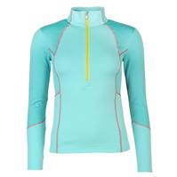 Bluza cu fermoar Spyder Terma pentru Femei