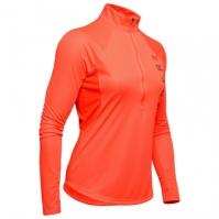 Bluza cu fermoar Under Armour SpeedStride pentru Femei