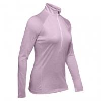 Bluza cu fermoar Under Armour Technical pentru Femei