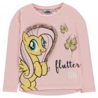 Bluza cu maneca lunga pentru fete pentru Bebelusi cu personaje