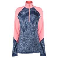 Bluza cu maneca lunga Roxy Keep It Warm pentru Femei