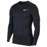 Bluza de corp cu maneca lunga Nike Pro Core pentru Barbati