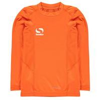 Bluza de corp Sondico cu maneca lunga pentru copii