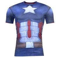 Bluza de corp Marvel Sondico pentru Barbati