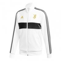 Bluza de trening adidas Juventus 2020 2021 pentru Barbati alb negru