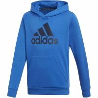 Bluza de trening Adidas MH BOS PO DV0824 pentru copii