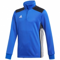 Bluza Adidas Regista 18 antrenament albastru CZ8655 copii
