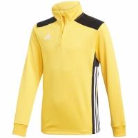Bluza de trening Adidas Regista 18 antrenament galben DJ1841 copii teamwear adidas teamwear
