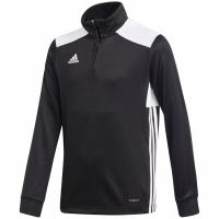 Bluza Adidas Regista 18 antrenament negru CZ8654 copii