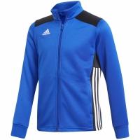 Bluza de trening adidas Regista 18 albastru CZ8631 copii