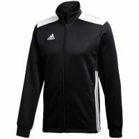 Bluza de trening adidas Regista 18 Pes negru CZ8624 barbati teamwear adidas teamwear
