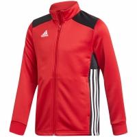 Bluza de trening adidas Regista 18 Pes rosu CZ8633 copii